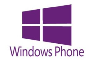 windows phone logo Consulenza Informatica a Torino