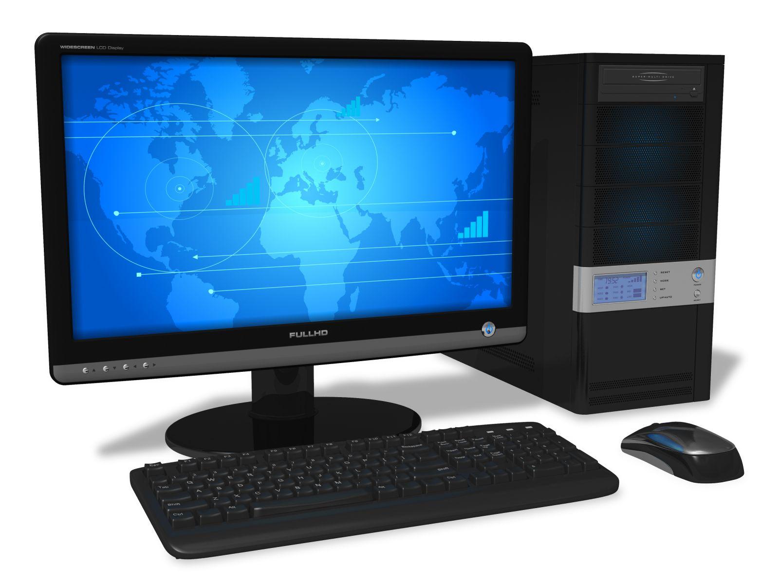 Installazione e configurazione pc e server
